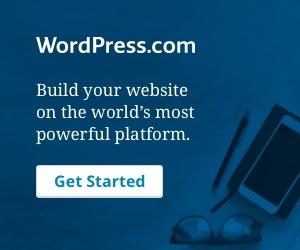 WordPress dot com. Build your website with WordPress.com today.